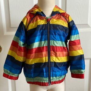 Infant jacket